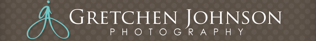 Gretchen Johnson Photo Blog logo